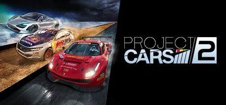 project cars 2 on steam