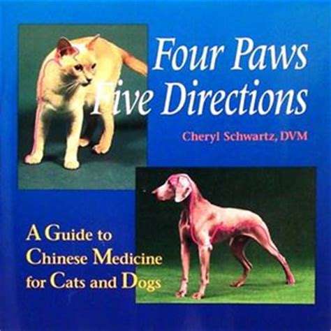 redemption has 4 paws books chi institute bookstore four paws and five directions by