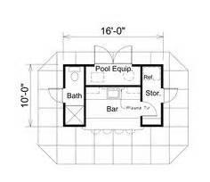 pool house floor plans with bathroom pool house floor plans 12x16 farmhouse plans pool house plans pool ideas pool