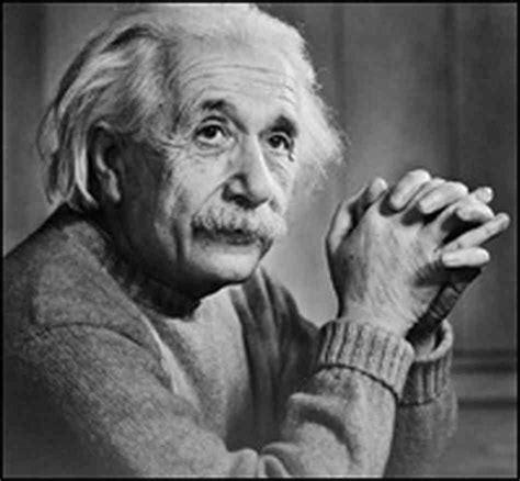 A Einstein Would by Opinions On Albert Einstein