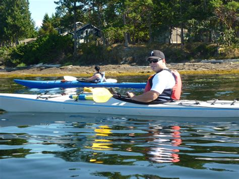 qualicum beach public boat launch rentals adventuress sea kayaking parksville nanaimo