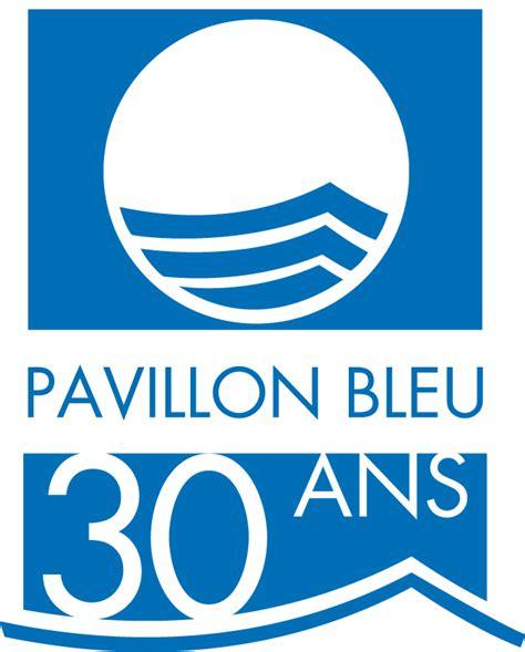 pavillon blau les plages et les ports au label pavillon bleu autour de