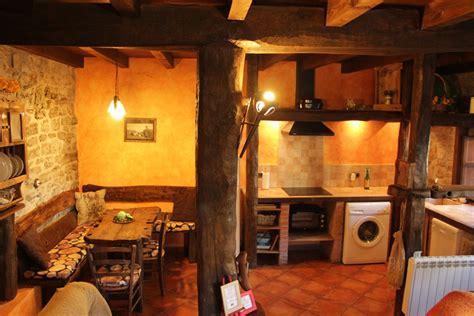 cocina de la abuela casa rural para viajar con ni 241 os en picos de europa