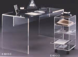 acryl schreibtisch acryl schreibtisch e6013c acryl depot