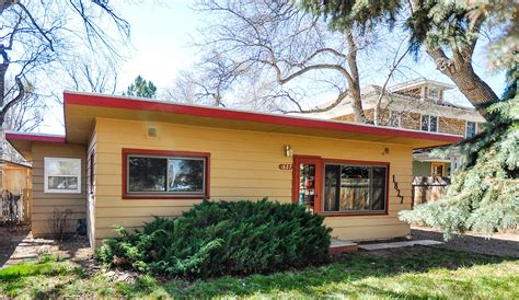 town bungalow for sale fort collins homes for sale
