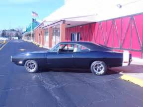 Dodge Charger Paint 1970 Dodge Charger Paint Is Real Drives Excellent