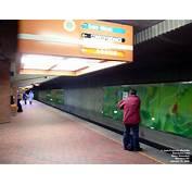 Ligne Bleue Du M&233tro  Soci&233t&233 De Transport Montr&233al