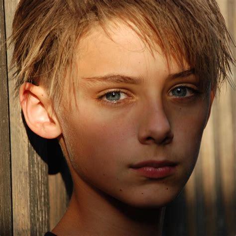 imagenes de niños guapos de 12 tiene 12 a 241 os y es considerado el ni 241 o m 225 s guapo del mundo