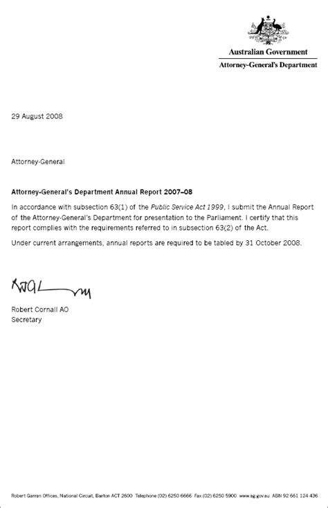 Yearly Appraisal Letter appraisal report letter of transmittal for appraisal report