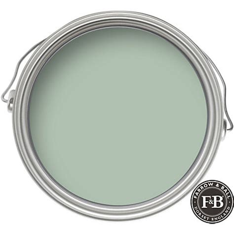 front door paint homebase farrow modern no 236 teresa s green emulsion