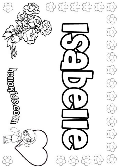 Isabelle Coloring Pages Hellokids Com American Coloring Pages Isabelle Printable