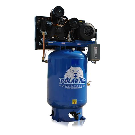 10 hp air compressor 10 hp air compressor single phase 120 gallon tank vertical