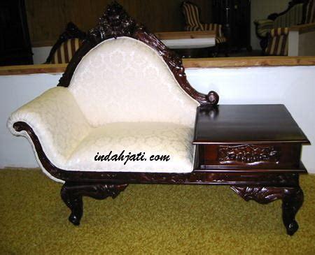 Tilavie Meja Telepon Brown meja sofa telepon ukir dan minimalis jepara indahjati toko mebel