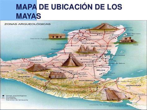 imagenes de los mayas ubicacion los mayas mariagabriela ara 241 a 1