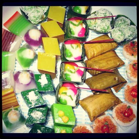 catherine hendrata toko kue tradisional ny yasin zein indonesia burpple