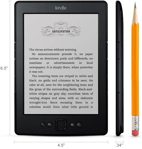 format ebook amazon kindle kindle released 2013 fact sheet