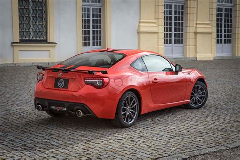 2017 toyota 86 860 special edition 2017 toyota 86 860 special edition look review