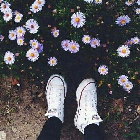 imagens tumblr flores tenis photo flores tumblr image 4303376 by sharleen