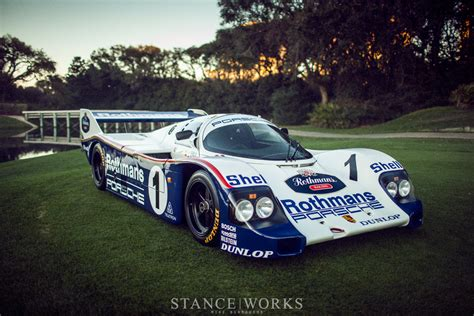 porsche rothmans the best looking race cars page 3 general