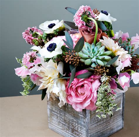 Aspirin In Flower Vases by Celebrate National Floral Arrangement Day With A Diy