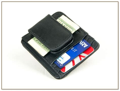 best card holder best money clip credit card holder