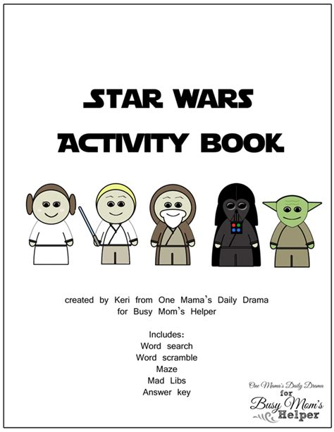 wars workbook 4th grade math wars workbooks books free wars activity book printable 24 7