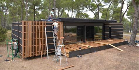 cuanto cuesta una casa prefabricada 191 cu 225 nto cuesta una casa prefabricada habitissimo