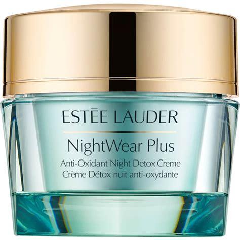 Estee Lauder Nightwear Plus Detox Creme estee lauder nightwear plus anti oxidant detox creme