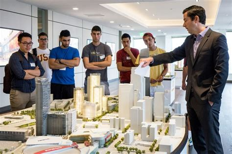 What Does Mba In Real Estate Developemnt by Usc Price Real Estate Program Receives Support Usc News