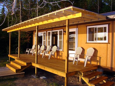 cottage  northern wilderness cottages