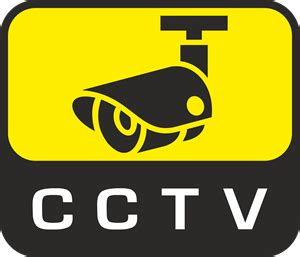 cctv logo vectors free download