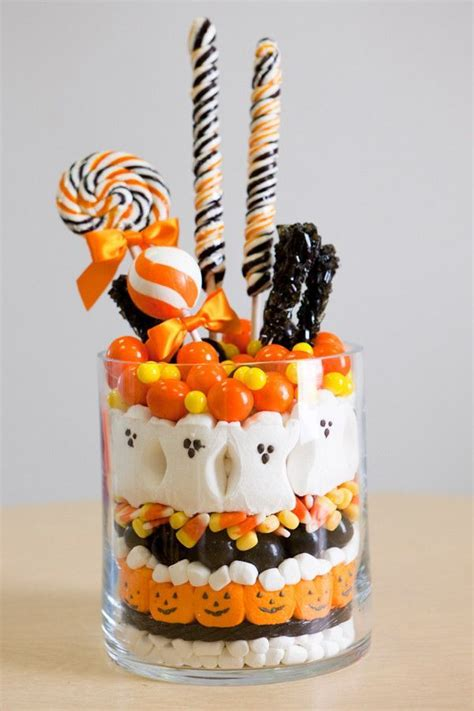 halloween candy ideas  pinterest halloween
