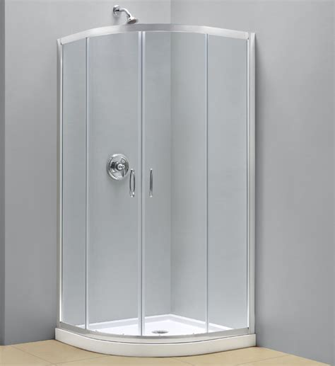 36x36 shower dreamline prime sliding shower tempered glass enclosure
