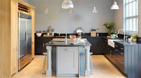 grey kitchen cabinets what colour grey kitchen walls oak cabinets quicua com