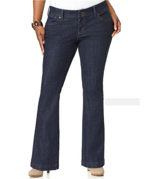 The Budget Fashionista by Plus Size Jean Styles The Budget Fashionista