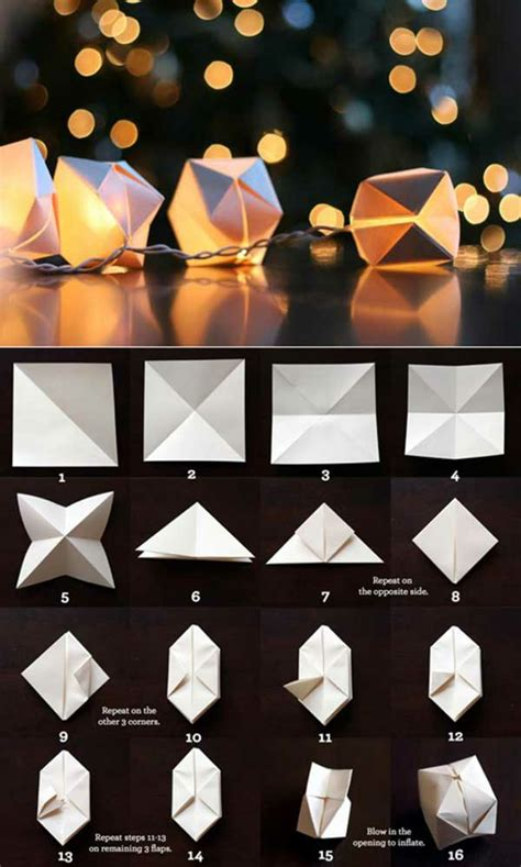 Promo L String Light Light Lu Natal Led New 1001 id 233 es originales comment faire des origami facile