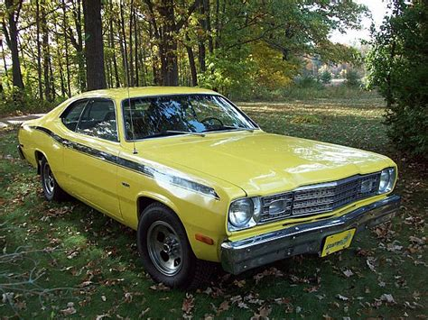 1976 plymouth duster for sale morley michigan