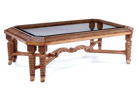 Classic Coffee Table Bt 087 Traditional Classic Coffee Table In Maple Finish Classic