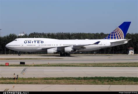 theme music united airlines n178ua boeing 747 422 united airlines song jetphotos