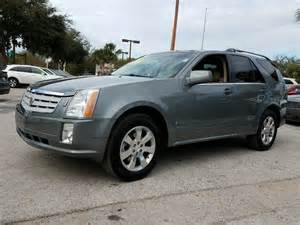 Cadillac Srx4 2006 Cadillac Srx For Sale In Clearwater Fl
