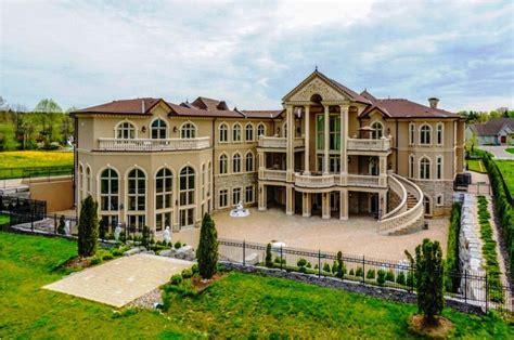 us mansions modern luxury mansions emerson design