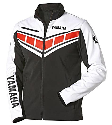 Yamaha Motorradjacke by Tech 3 Yamaha Moto Gp Racing Team Soft Shell Jacke