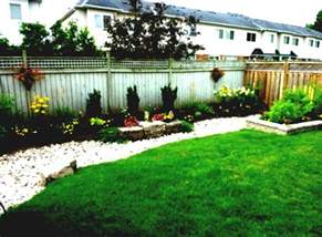 simple cheap front yard landscaping ideas home design ideas
