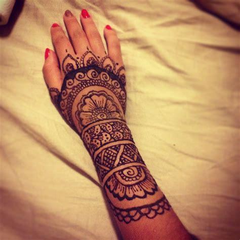 imagenes de tatuajes de jena tatuajes de henna impronta en la cultura 225 rabe danzasafran