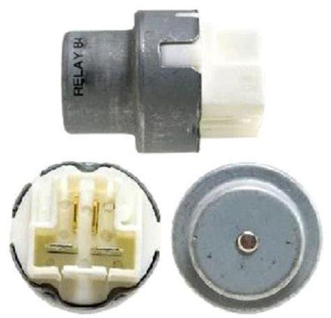 toyota & lexus ls400 a/c compressor relay blower fan