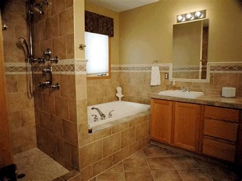 all tile bathroom all tile bathroom home design ideas and pictures