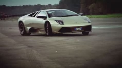 New Lamborghini Top Gear Lamborghini Murcielago Lp640 Sv Top Gear Trends Car