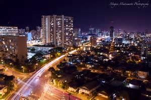 hawaiian lights city megan matsumoto photography