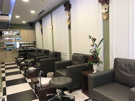 salon di pim salon kuku dan eyelash extension newtrix pondok indah