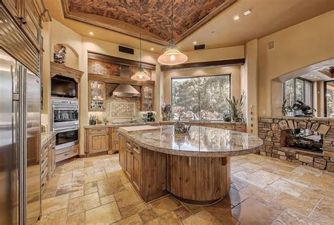 rustic home kitchen design 20 stunning rustic kitchen designs and ideas